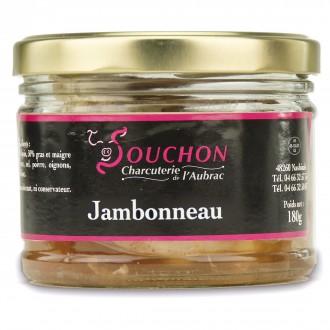 Jambonneau pur porc souchon