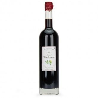 Apéritif vin de noix - 14%