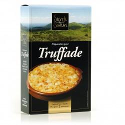 Truffade - préparation pour truffade