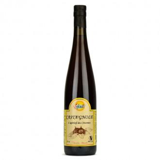 Casta'gnole - Apéritif à la châtaigne - 16%