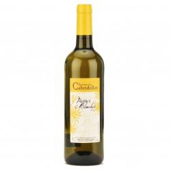 Pierres blanches - Vin blanc 12%