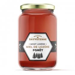 Miel de forêt de Lozère de Maison de Sauveterre